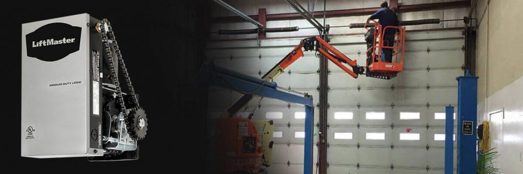 Commercial Garage Door Repair Hoffman Estates