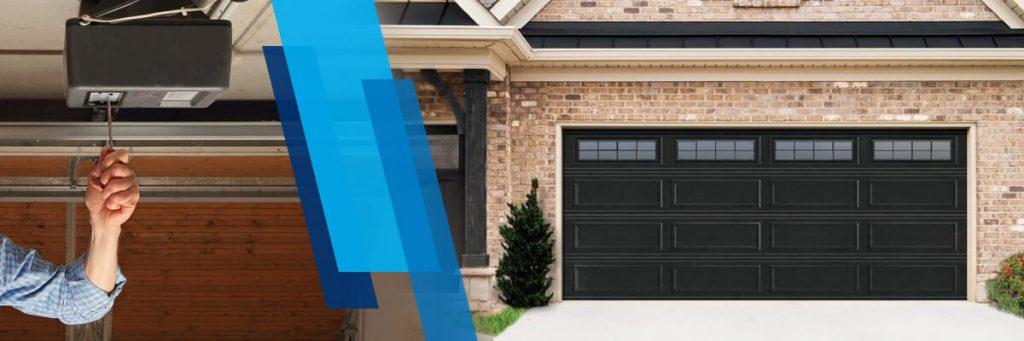 Garage Door Contractor Hoffman Estates